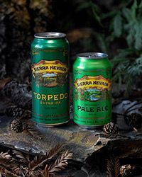 Awesome Canned Craft Beer -