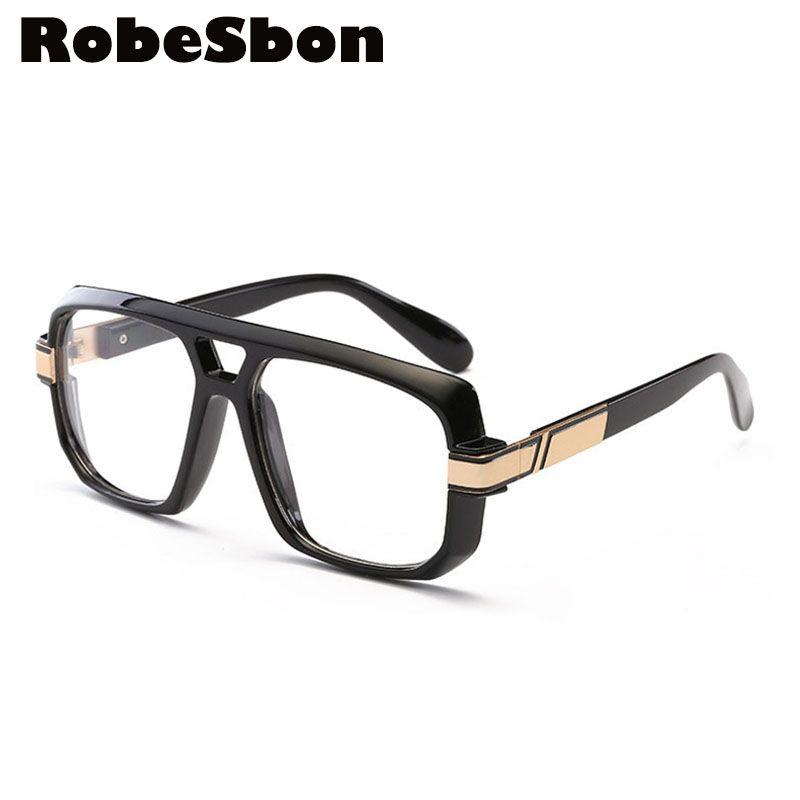 fd6c9cd895 New Fashion Square Sunglasses Men Oversized Big Sun Glasses for Women  Vintage Glasses Retro Rectangle Lunettes De Soleil Gafas
