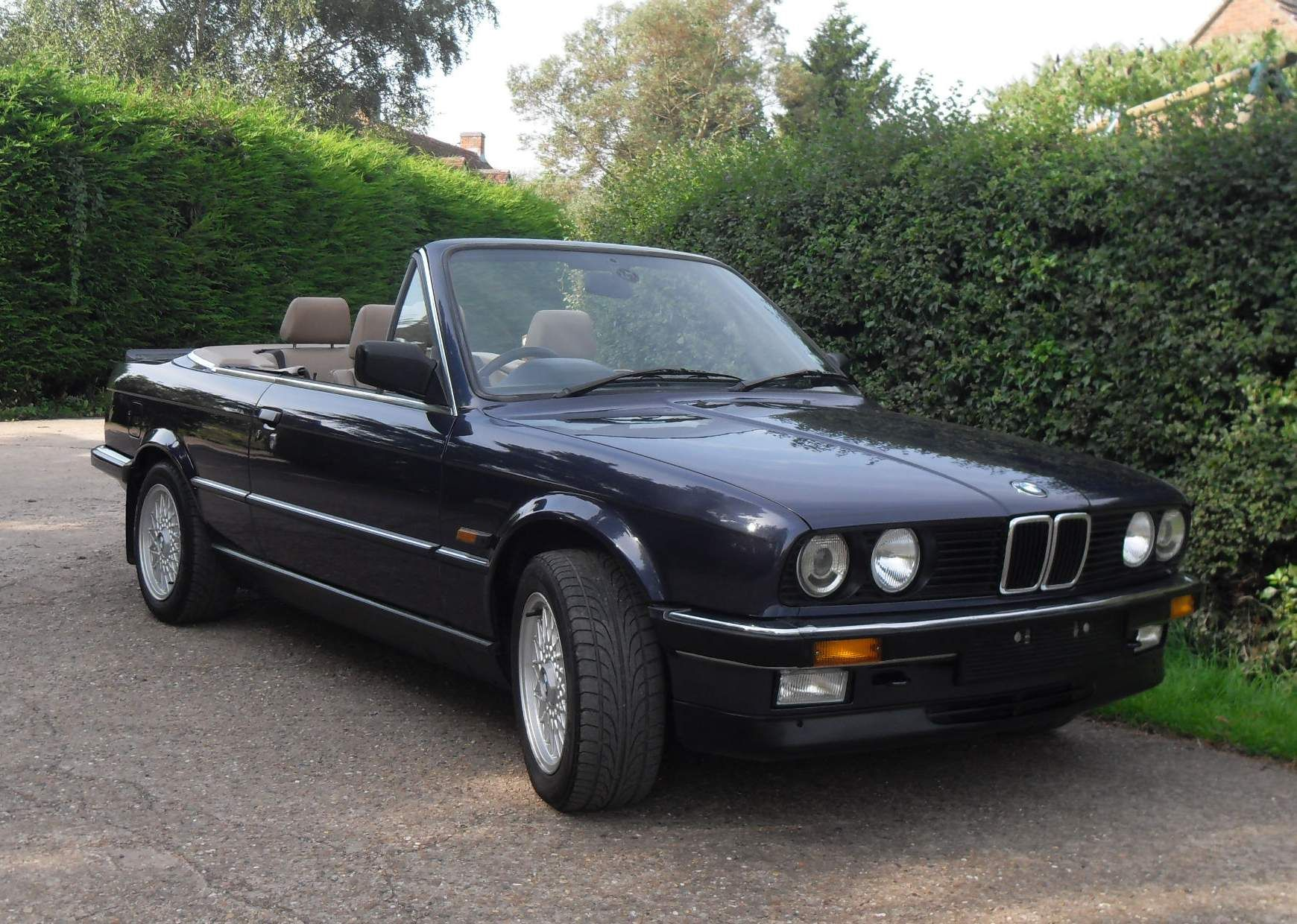 1990 bmw 325ic the cars of my life bmw e30 cabrio bmw. Black Bedroom Furniture Sets. Home Design Ideas
