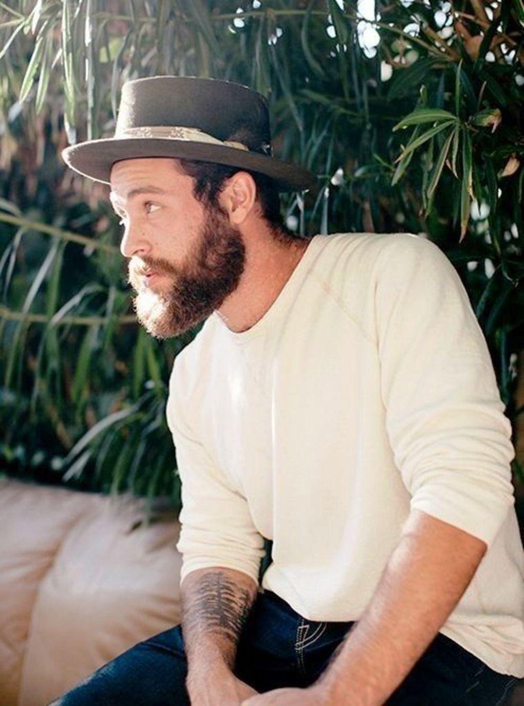 Moderne Hüte für Männer - Die beliebtesten Sommertrends