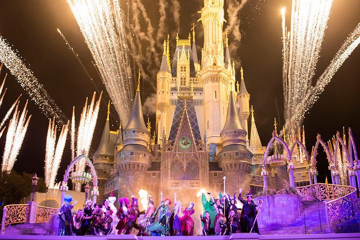 All the basics about Mickey's Not So Scary Halloween party at Disney's Magic Kingdom