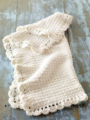 Crochet Baby Blankie Making This In Vintage Teal I Love This