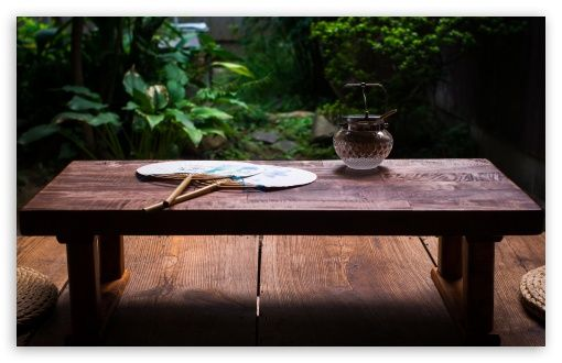 I Very Much Am Looking To Replace My Coffee Table With A Japanese Style  Eating Table
