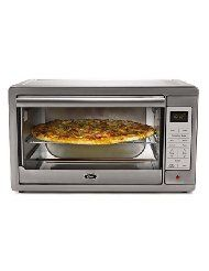 Product Details Stainless Steel Oven Toaster Oven Digital