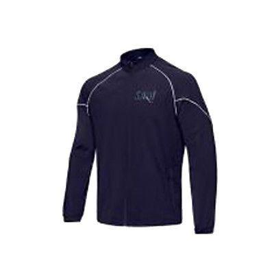 UNDERARMOUR WARM UP JACKET MENS   Mens 1201120-410 NAVY Jackets SZ-M