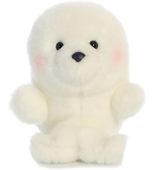 Can You Wash Stuffed Animals That Say Surface Wash Only Serendipity Seal Rolly Pets Stuffed Animal By Aurora World Front View Animals Pets Plush