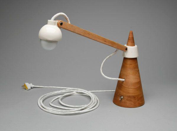Owen Read Modern Lamp Desk Task Lighting