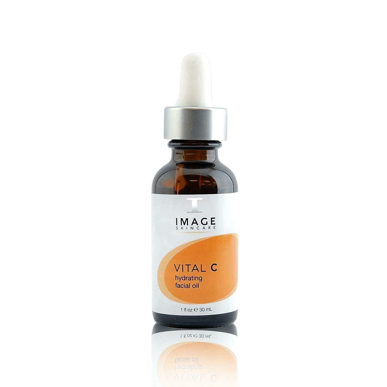 Vital Image Skin Hydrating Facial In 2020 Image Skincare Facial Oil Skin Care