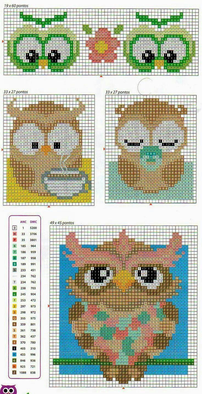 Pin von Tessa Clifton auf Crochet Projects   Pinterest   Sticken ...