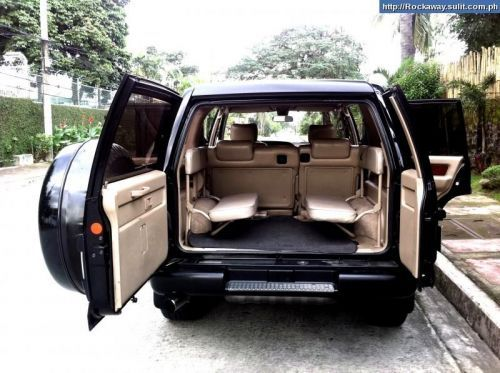 third row seating for trooper view topic trooper 3rd row seats isuzu. Black Bedroom Furniture Sets. Home Design Ideas