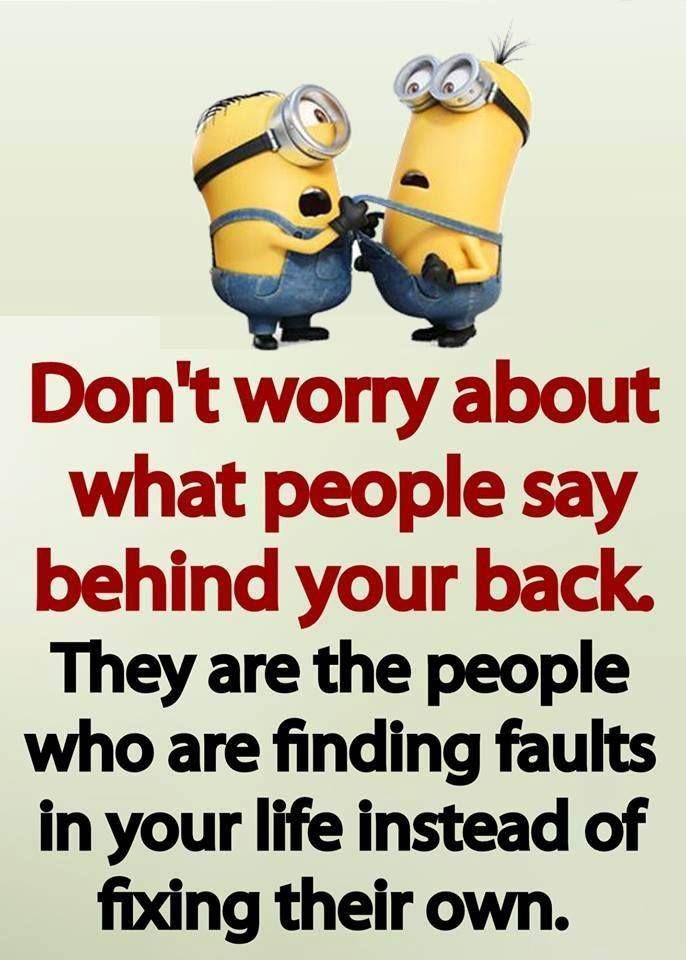 24 Funny Minion Wisdom Quotes