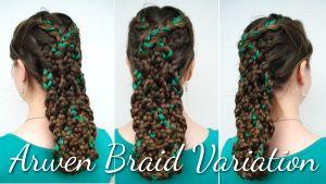 Arwen Braid