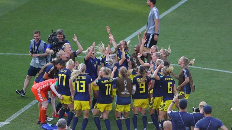 Svetový pohár žien FIFA Francúzsko 2019 ™ Zápasy