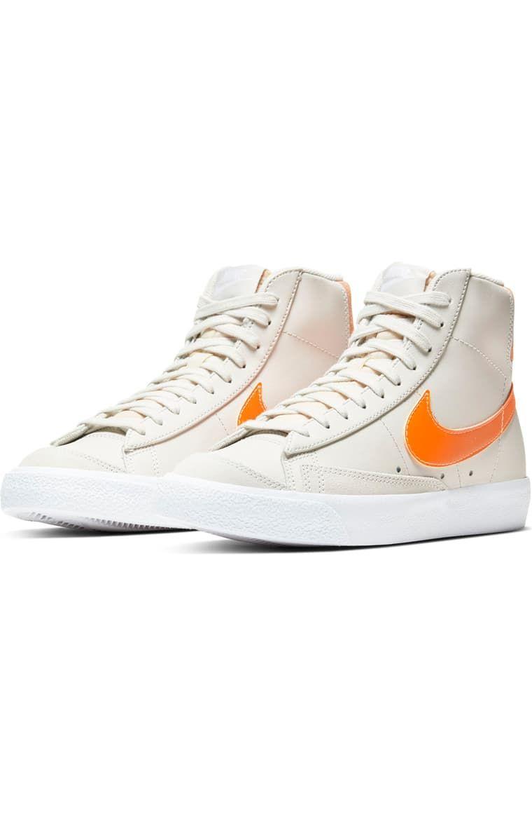 Nike Blazer Mid '77 Sneaker (Women
