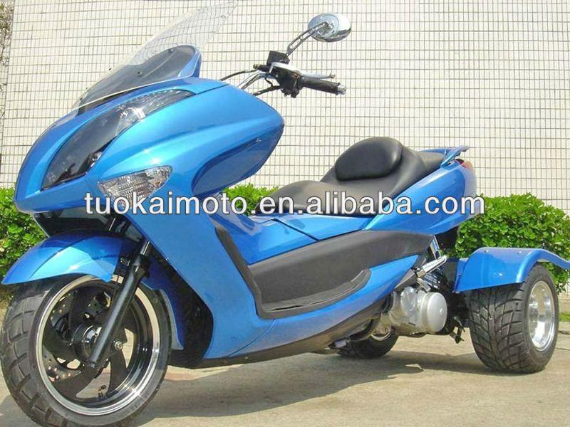200cc/250cc/300cc trike scooter/3wheel motorbike (TKM200E-L