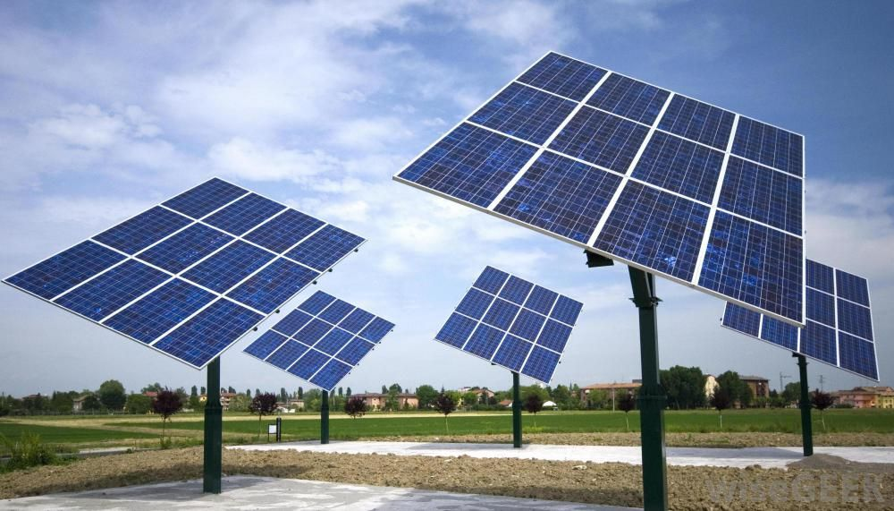 Solar Energy An Alternate Power For Homeowners Itday Mississippi Solar Panels Buy Solar Panels Photovoltaic Panels
