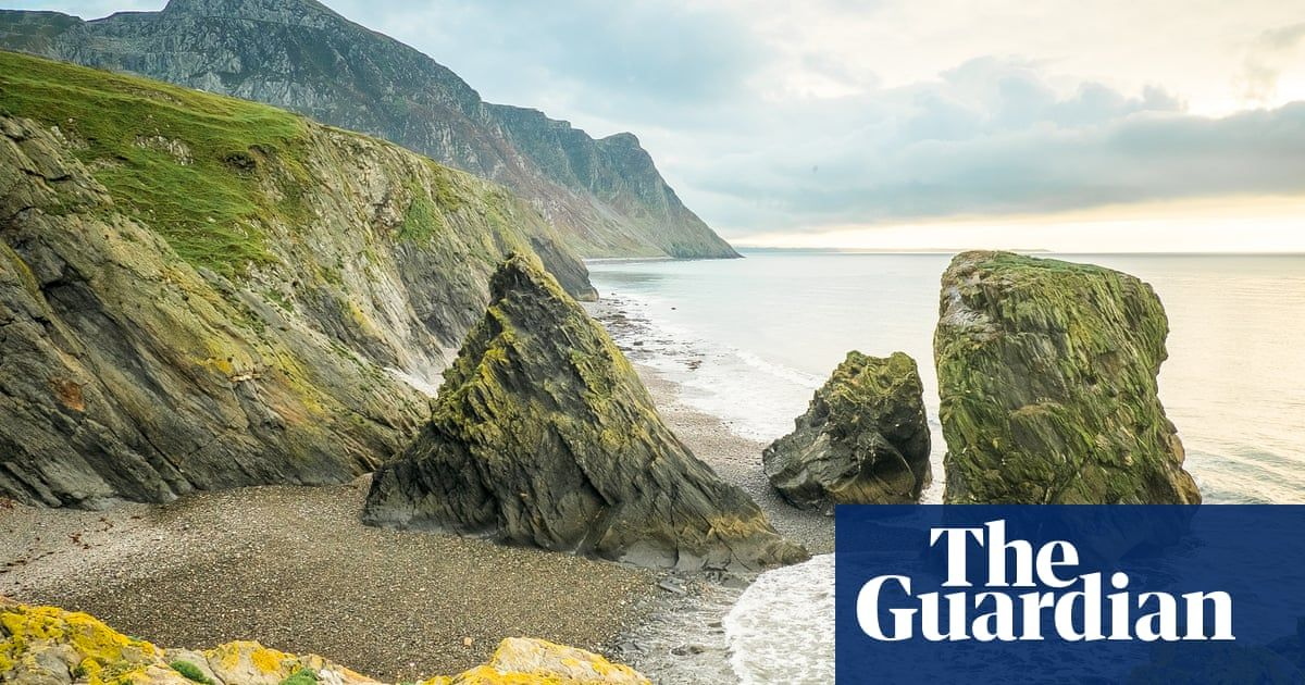 Holiday guide to the Llŷn peninsula, north Wales #northwales
