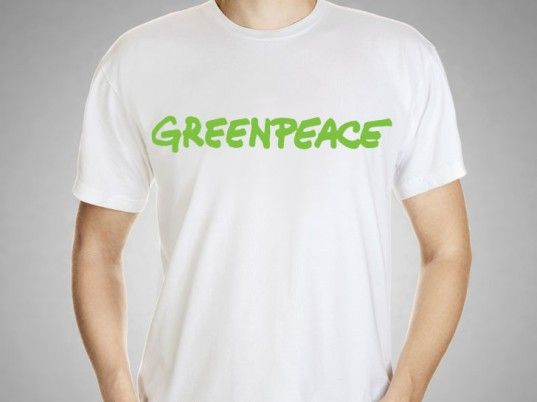 You Can't Buy a Greenpeace T-shirt Right Now (Here's Why) by ...