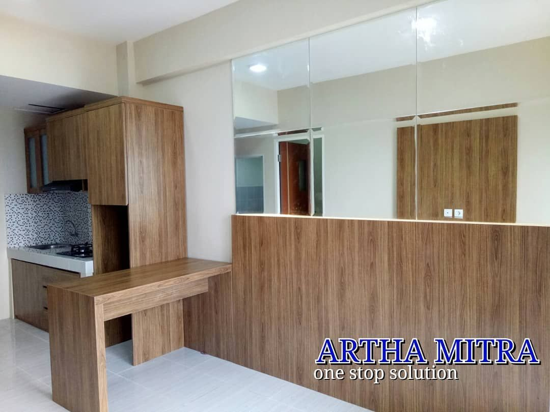 New The 10 Best Home Decor With Pictures Finish Interior Project Apartemen Puncak Dharmahusada Surabaya Interiorsurabaya Surabaya