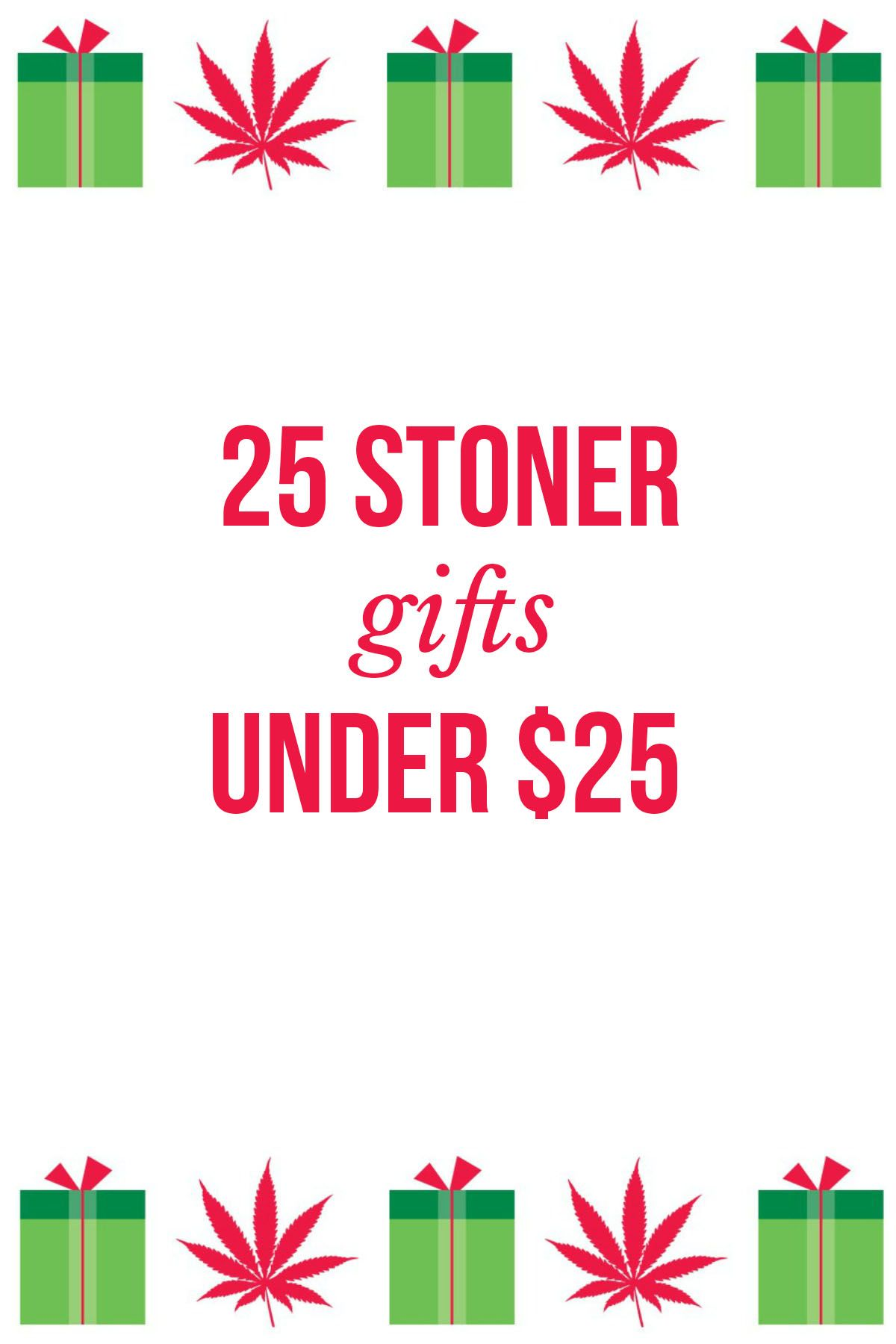 Don\'t know what to get a cannabis lover for Christmas? Here are 25 ...