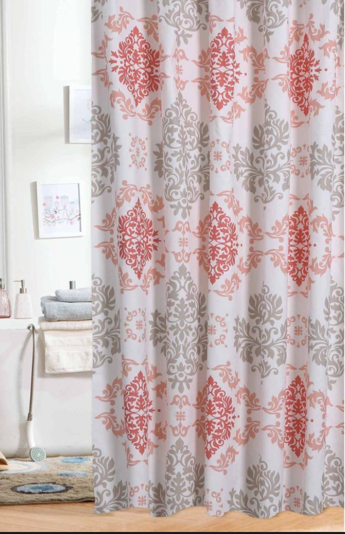 Shower Curtain Backdrops With Images Curtain Backdrops Cheap