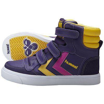 Zapatos rosas Hummel infantiles  41 EU Zapatos grises Adidas Duramo para mujer ChRIuF