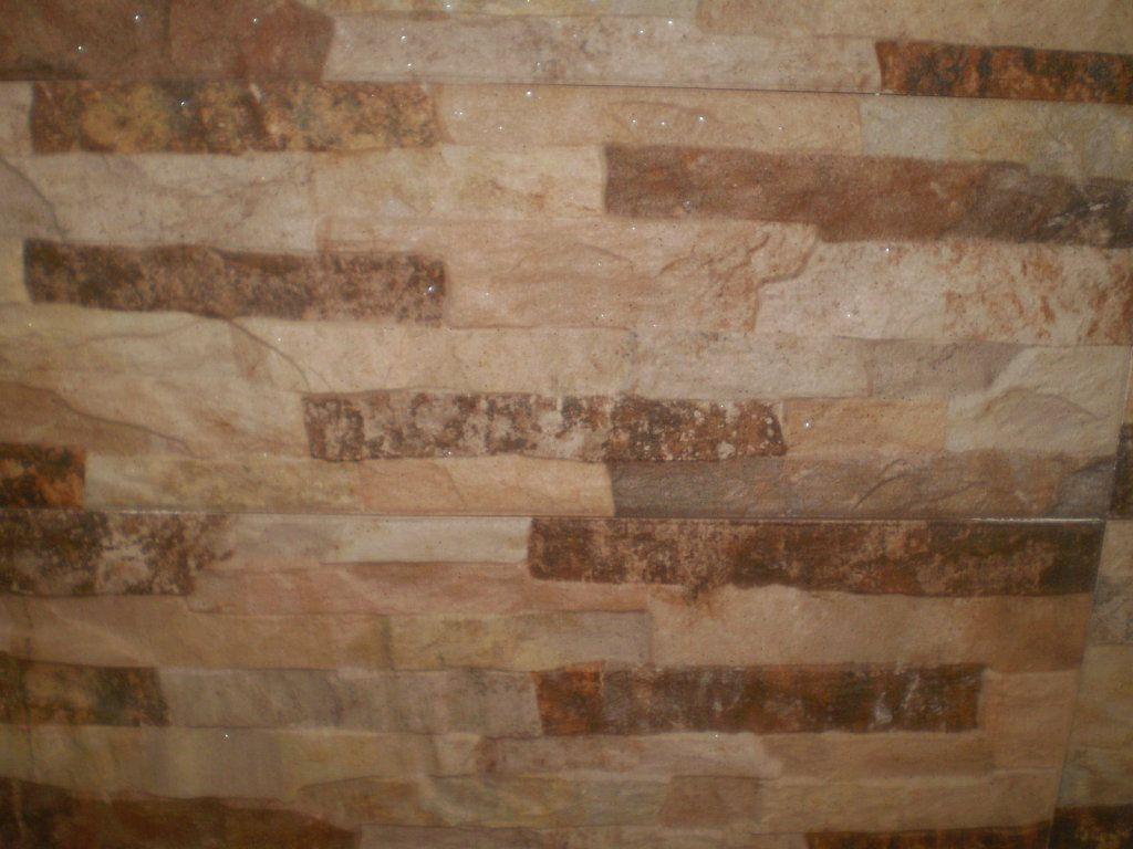 Resultado De Imagen Para Como Pintar Pared Efecto Piedra Casa  ~ Baldosas Imitacion Piedra Para Paredes