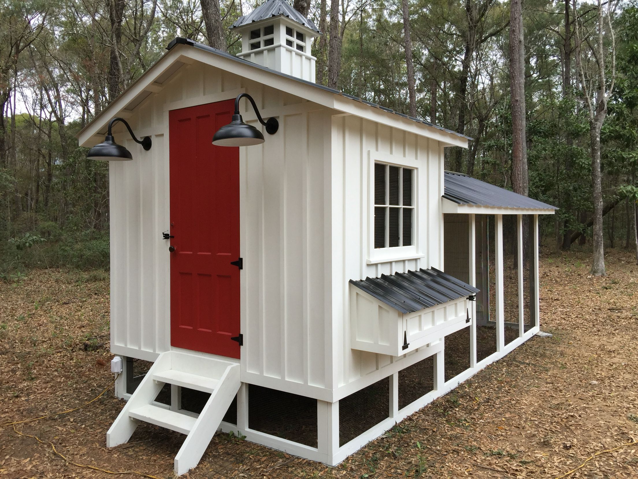 17 Best Ideas About Chicken Coop Plans On Pinterest Backyard