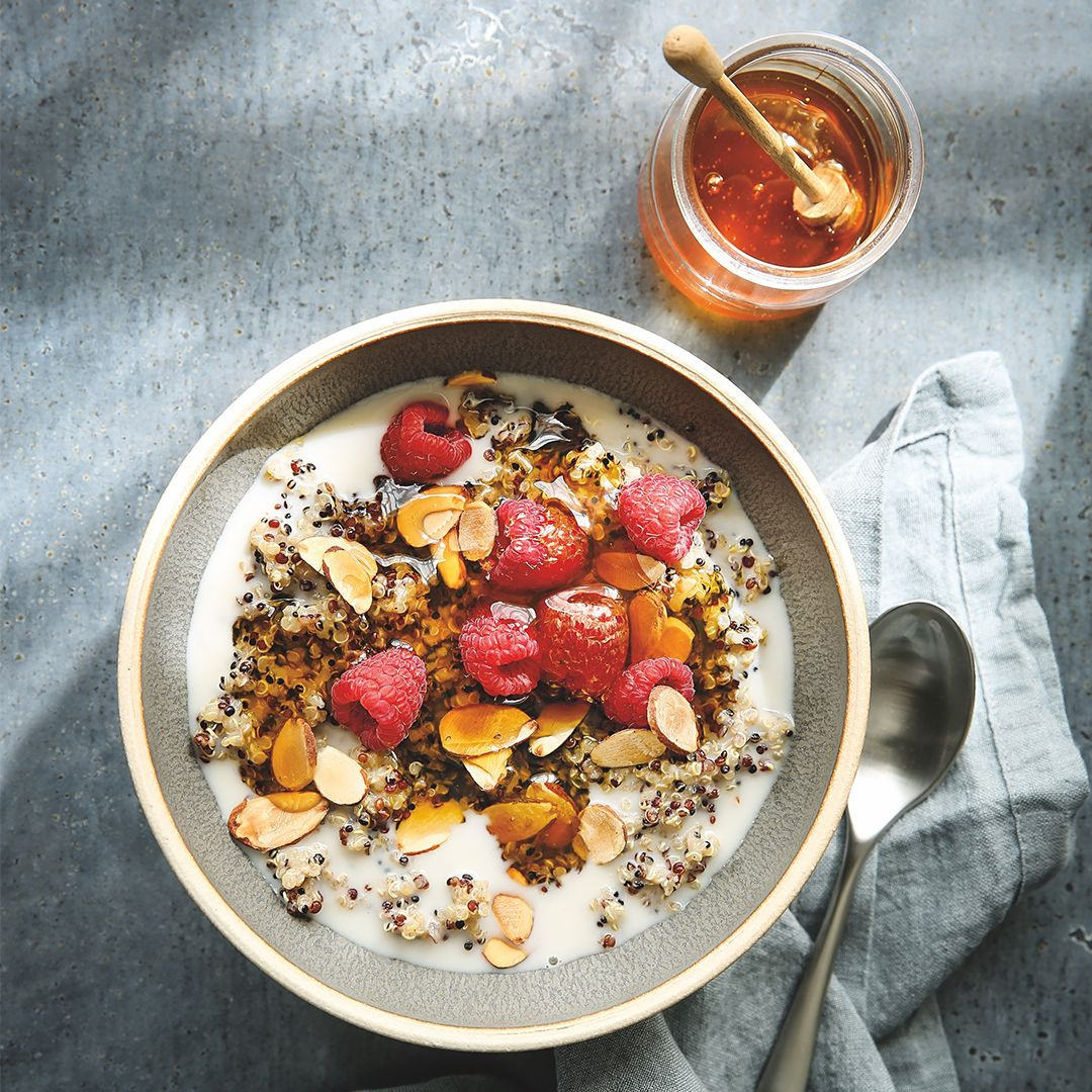 Photo of Frühstück Quinoa – Instant Pot Rezepte