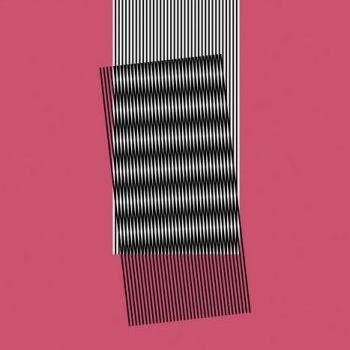 Hot Chip Why Make Sense? Vinyl LP+EP