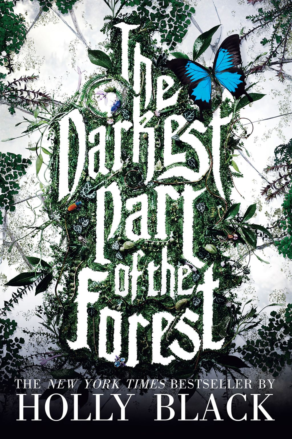 The Darkest Part of the Forest (eBook) is part of Books young adult - By Holly Black PRINT ISBN 9780316213059 ETEXT ISBN 9780316213059 Edition 0
