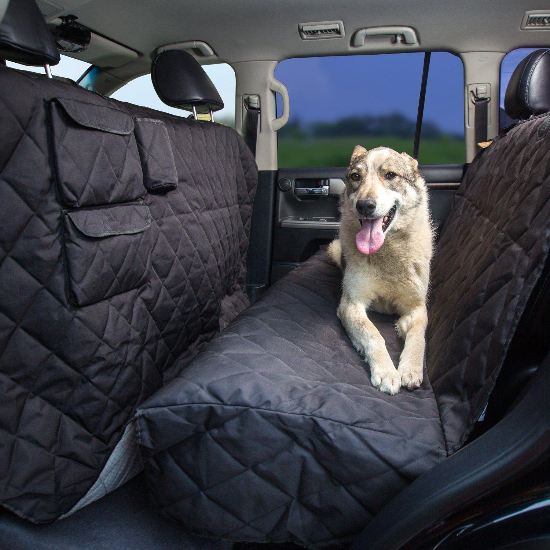 Super Tapiona Xl Dog Seat Cover Truck And Suv Extra Coverage Creativecarmelina Interior Chair Design Creativecarmelinacom