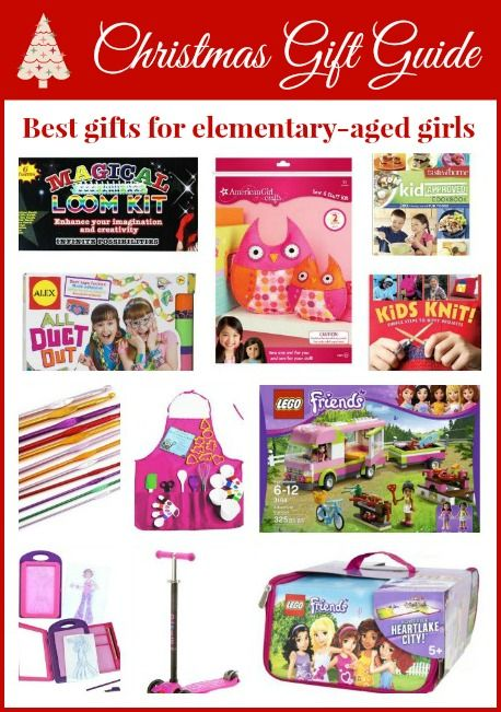 Christmas Gifts For Girls Age 12.Best Gifts For Elementary Aged Girls Ages 6 12 Gifts