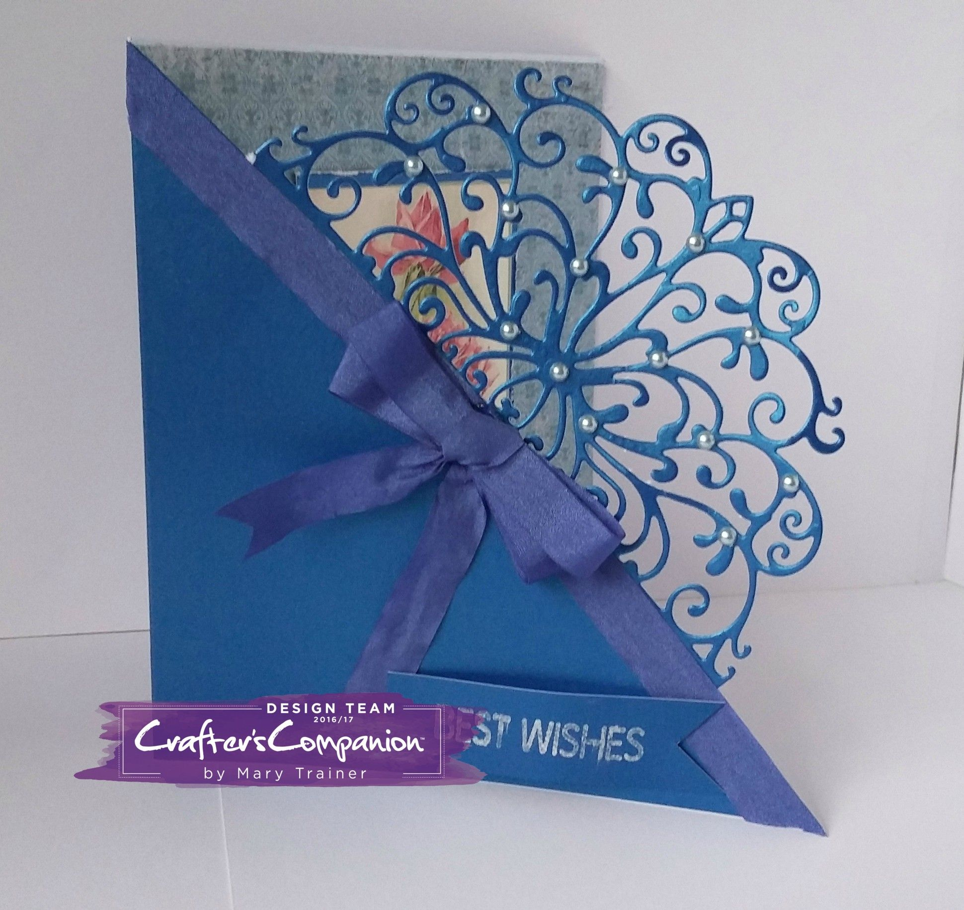 Crafters Companion Die/'sire A5 Hybrid Create a Card Dies Any 1 or COMPLETE SET