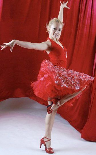 Female Salsa Dancers Nude - Adult Videos-9510