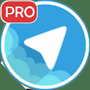 Supergram Pro Super Advanced Messenger v5.2.1 [Latest