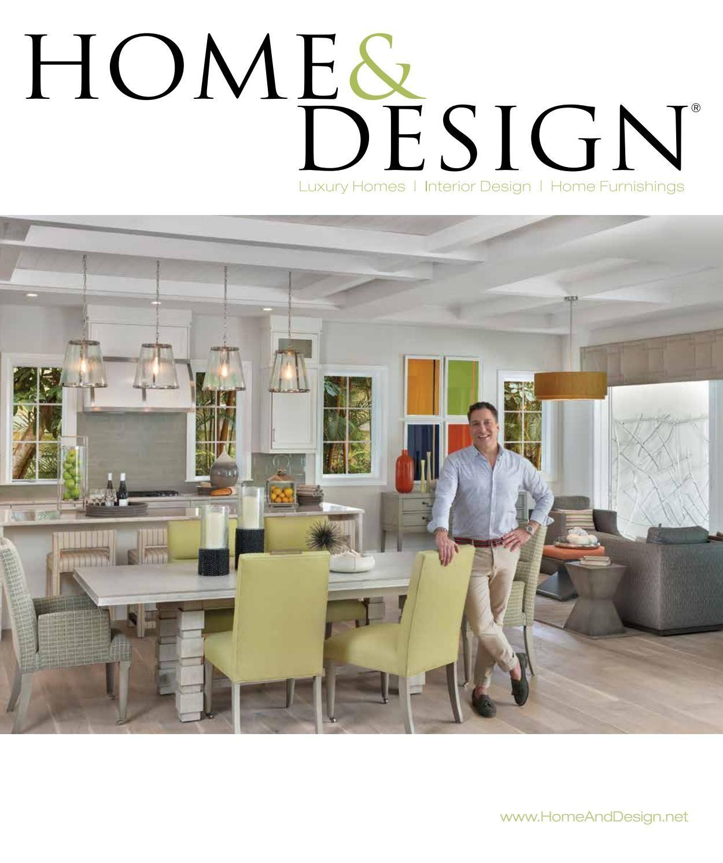 Home & Design Magazine 2016 Southwest Florida Edition in ...