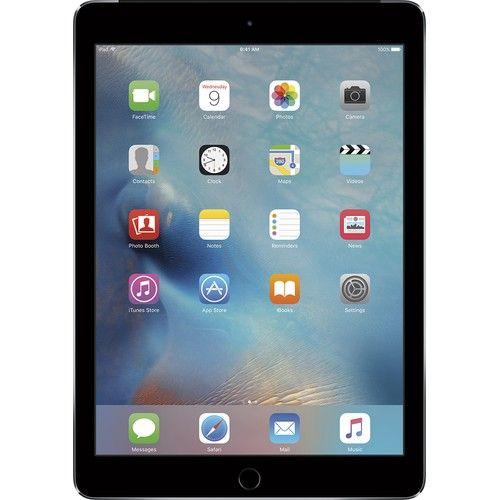 Best Buy Apple Ipad Air 2 Wi Fi Cellular 64gb Space Gray Mh2m2ll A Apple Ipad Mini New Apple Ipad Refurbished Ipad