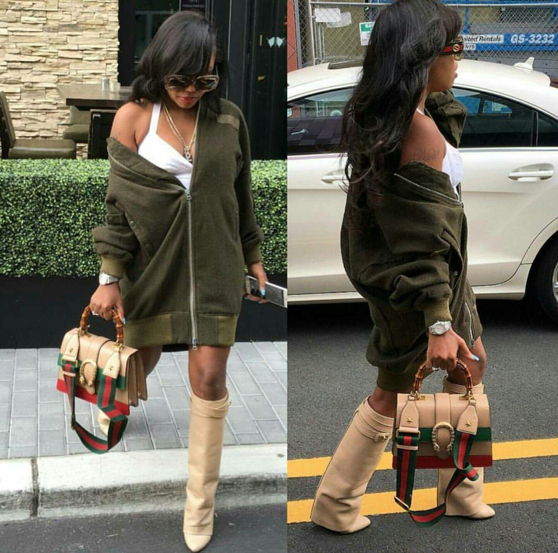 Gucci x Givenchy