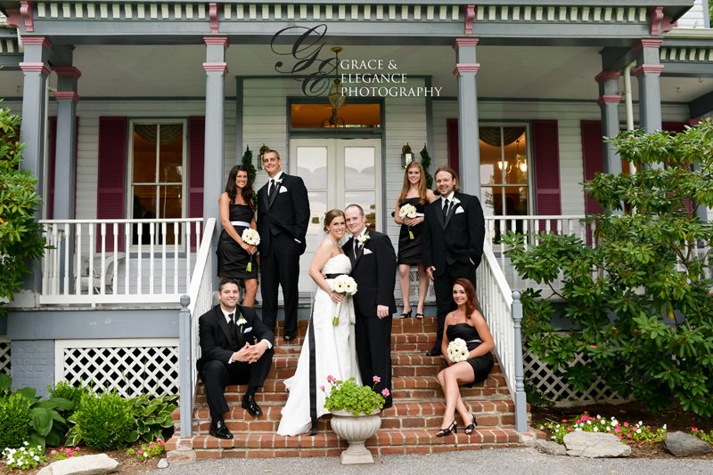 Historic Savage Mill Manor House Wedding Beautiful Clic