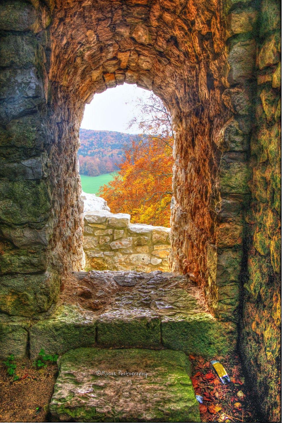 The Broken Castle 문