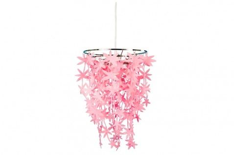 Blomst taklampe, so adorbs!!!