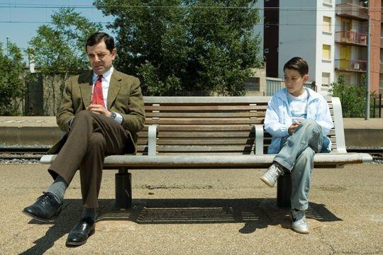 Mr Beans Holiday Mr Bean Funny Mr Bean Mr