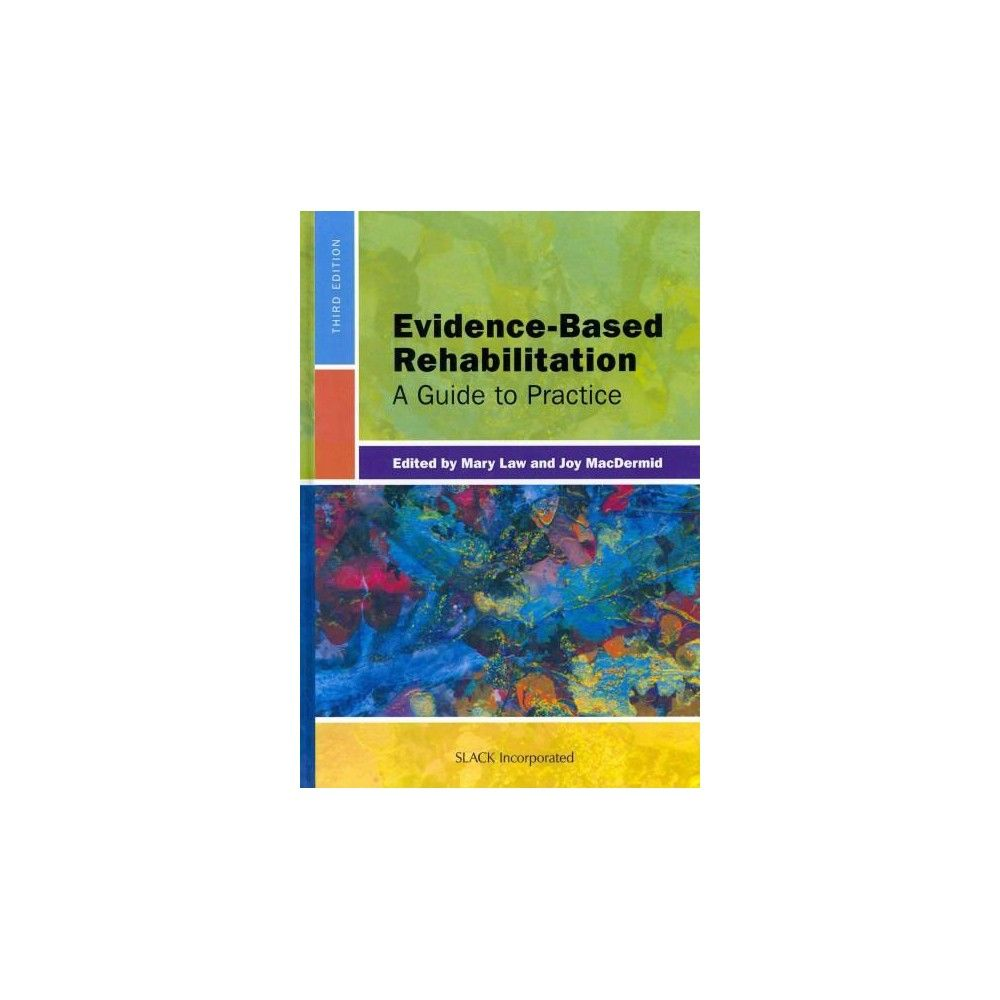 Evidence-Based Rehabilitation (Hardcover)