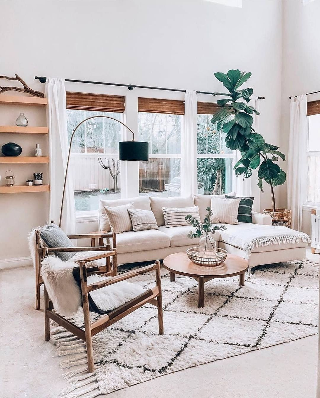Great Ideas for Beginners in Living Room Decoration 2019 - Page 24 of 39 - My Blog