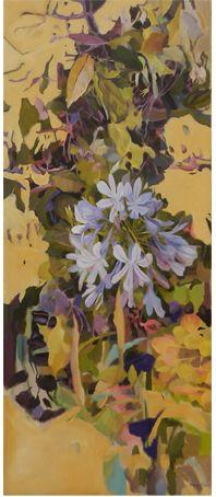 Técnica Acrílico sobre tela 65 x 145 cm. Serie naturaleza profunda Pinturas serie 3 (Terminado)