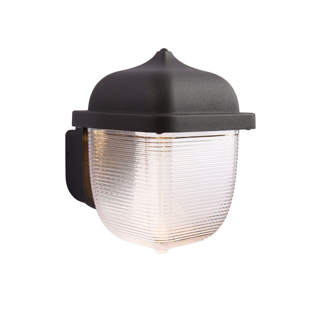 Https Www Scotlightdirect Co Uk Endon 70191 Heath 1 Light Frosted Plastic P29816 Black Outdoor Wall Lights Outdoor Lamp Posts Outdoor Lamp