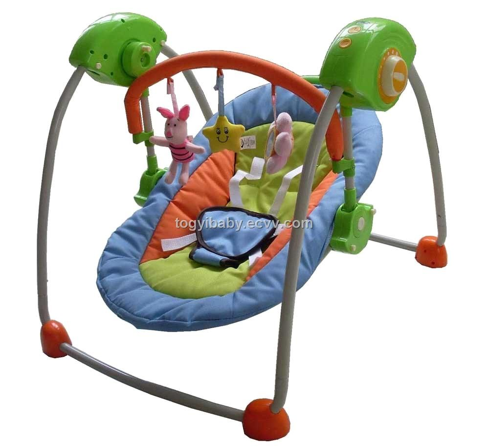 baby swing set the image kid has it