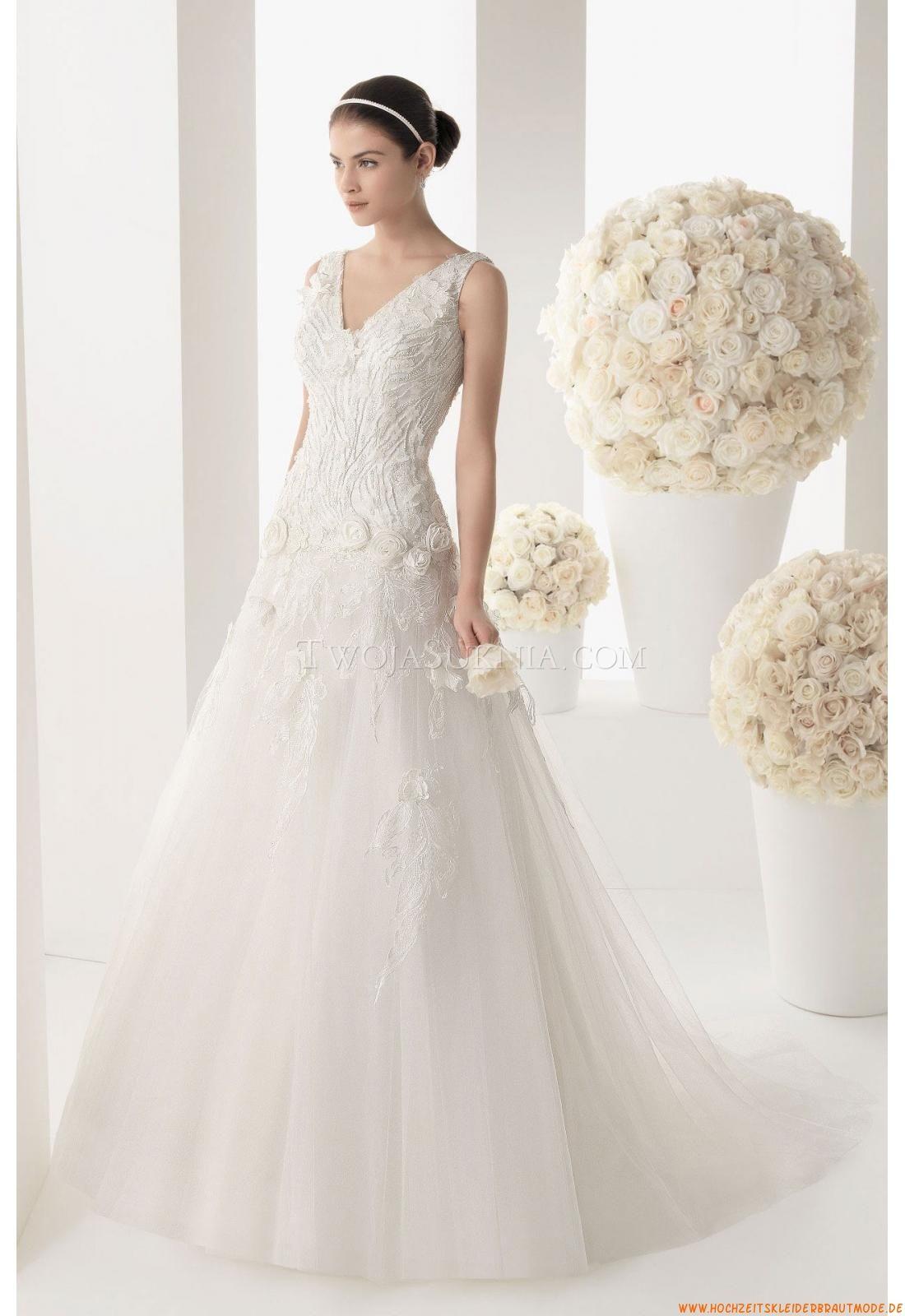 pretty nice 162dc d621b Reißverschluss Brautkleider 2014 | brautmode ausverkauf ...