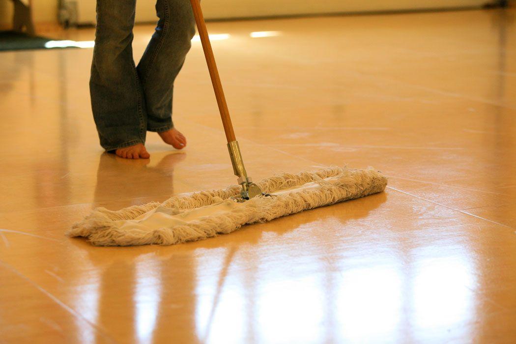 Dance Floor Maintenance Floor Maintenance Natural Flooring Floor Cleaner